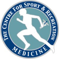 Logo for Centre for Sport & Recreation Medicine
