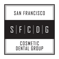 Logo for San Francisco Cosmetic Dental Group