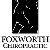Logo for Foxworth Chiropractic