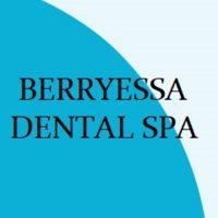 Logo for Berryessa Dental Spa