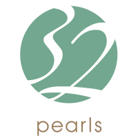 Logo for 32 Pearls - Seattle