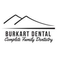 Logo for Burkart Dental