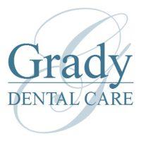 Logo for Grady Dental Care