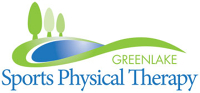 Logo for Greenlake Sports Physical Therapy