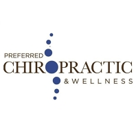 Logo for Preferred Chiropractic & Wellness