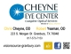 Cheyne Eye Center