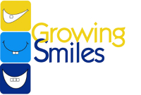 Logo for Growing Smiles