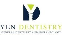 Logo for Yen Dentistry and Implantology