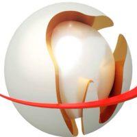 Logo for Pearly Smile Dental
