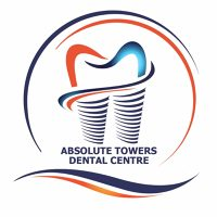Logo for Absolute Towers Dental Centre