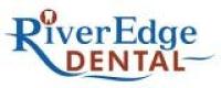 Logo for RiverEdge Dental Orangeville