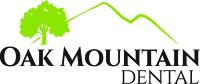 Logo for Oak Mountain Dental