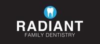 Logo for Radiant Family Dentistry