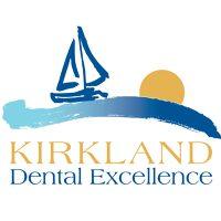 Logo for Kirkland Dental Excellence