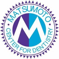 Logo for Matsumoto Center for Dentistry