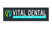 Logo for Vital Dental