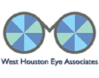 Logo for West Houston Eye Associates