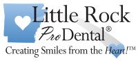 Logo for Little Rock ProDental and TMJ Center