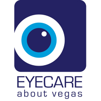 Logo for EyeCare About Vegas