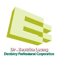 Logo for Dr. Beatrice Leung Dentistry Professional Corporation