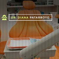Logo for Diana L Patarroyo, DDS