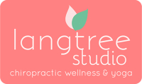 Logo for Langtree Studio