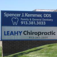 Logo for Dr. Spencer Kemmer DDS