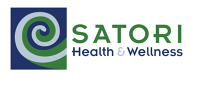 Logo for Satori Health & Wellness