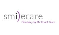Logo for Smilecare Dentistry