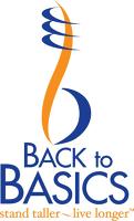 Logo for Back To Basics