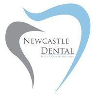 Logo for Newcastle Dental