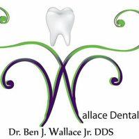 Logo for Wallace Dental