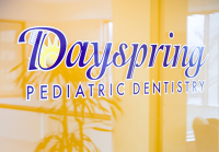 Logo for Dayspring Pediatric Dentistry