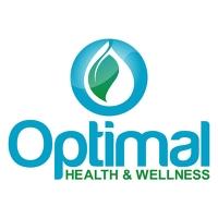 Logo for Optimal Health & Wellness