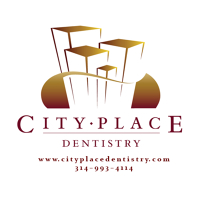 Logo for City Place Dentistry