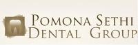 Logo for Pomona Sethi Dental PLLC