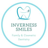 Logo for Inverness Smiles