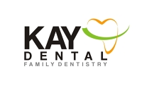 Logo for Kay Dental Care