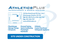 Athletics Plus