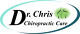 Dr. Chris Chiropractic Care
