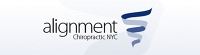 Logo for Alignment Chiropractic NYC PLLC