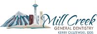 Logo for Dr. Kerry Olszewski, Mill Creek General Dentistry