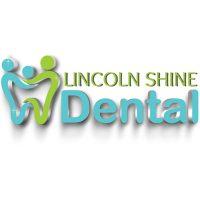 Logo for Lincoln Shine Dental