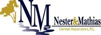 Logo for Nester and Mathias Dental Associates
