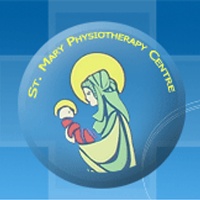 Logo for St. Mary Physiotherapy Centre