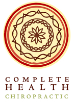 Logo for Complete Health Chiropractic