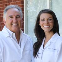Logo for Dr. James B. Hamman & Dr. Lindsey A. Horwedel, DDS