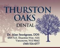 Logo for Thurston Oaks Dental
