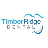 Logo for TimberRidge Dental