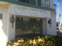 Logo for La Jolla Shores Dental